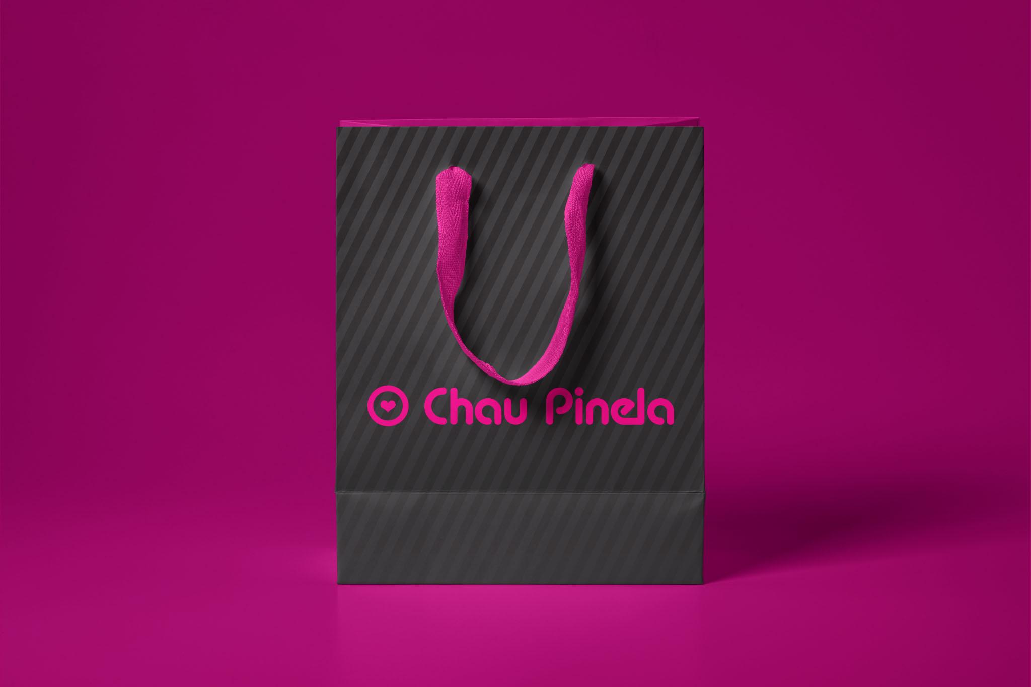 Chau Pinela Indumentaria Accesorios y más