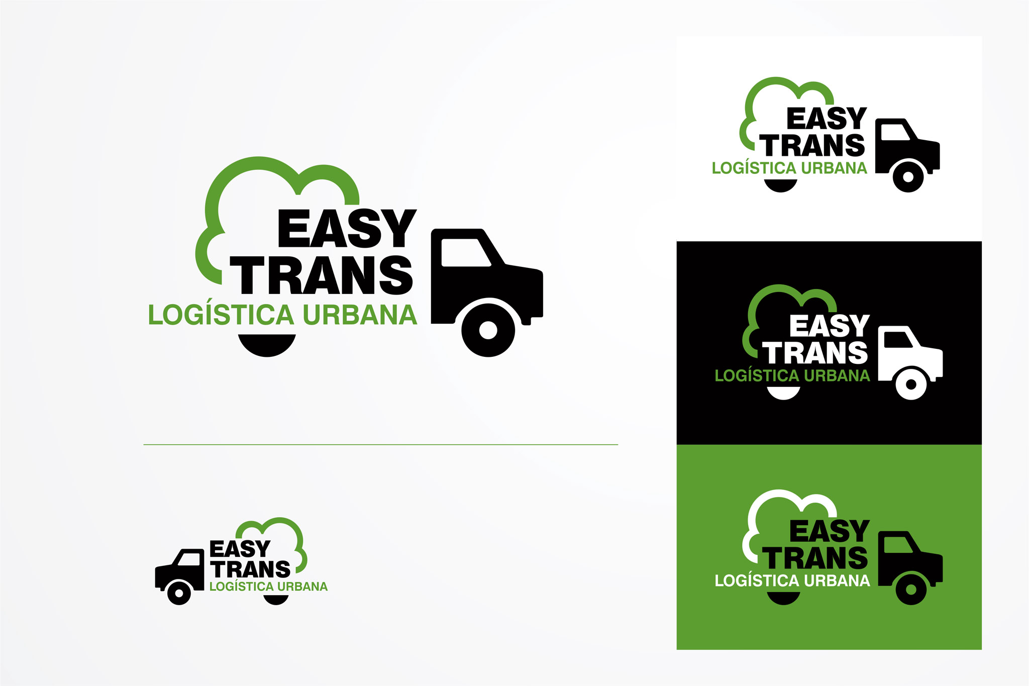 Easy Trans Logística Urbana